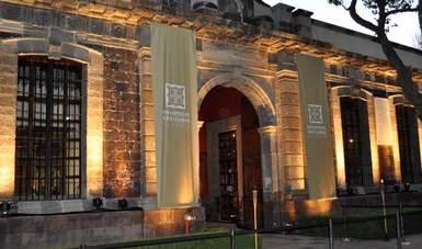 71170737b3bc0 Dirección General de Bibliotecas - Secretaría de Cultura